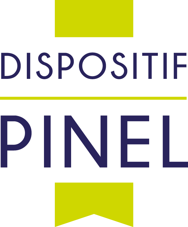 logo dispositif Pinel