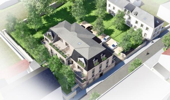 residence La Villa Manon