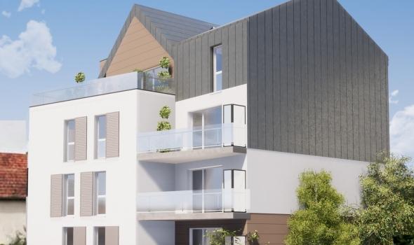 residence Le Rivage de Loire