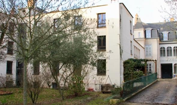 residence Croix de Malte