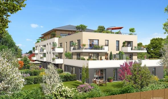 residence Harmonie de Loire