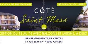illustration Lancement - COTE SAINT MARC