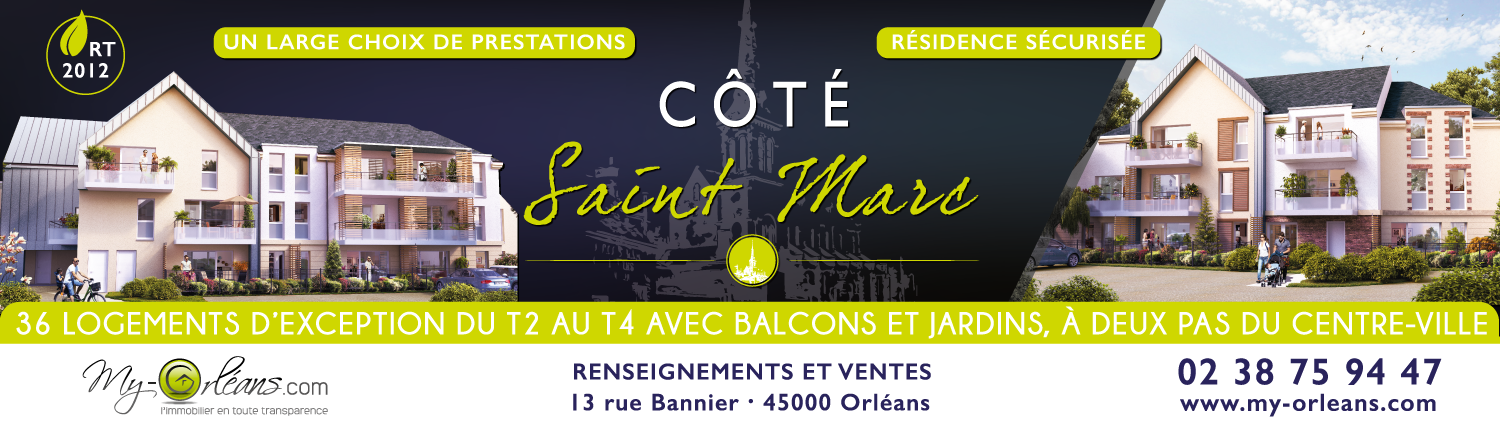 photo Lancement - COTE SAINT MARC 1